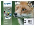 Cartridge Epson T1285 Multipack