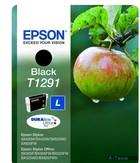 Cartridge Epson T1291 black