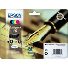 Cartridge Epson T1626 Multipack