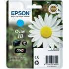 Cartridge Epson T1802 Cyaan