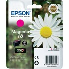Cartridge Epson T1803 Magenta