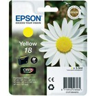 Cartridge Epson T1804 Yellow