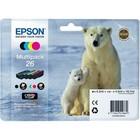 Cartridge Epson T2616 Multipack