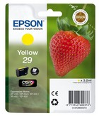 Cartridge Epson T2984 Geel