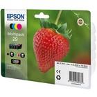 Cartridge Epson T2986 Multipack