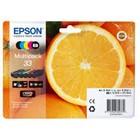 Cartridge Epson T3337 Multipack