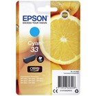 Cartridge Epson T3342 Cyaan