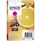 Cartridge Epson T3343 Magenta