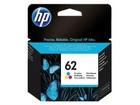 Cartridge HP 62 kleur