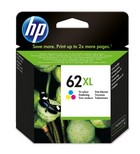 Cartridge HP 62XL color