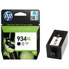 Cartridge HP 934 XL zwart