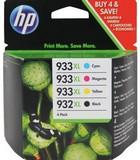 Cartridge HP 932/933 set