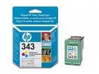 Cartridge HP 343 (7 ml)