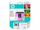 Cartridge HP 363 light magenta