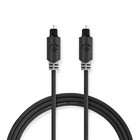 Toslink kabel 3 meter M/M