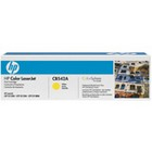 Toner HP 125A Yellow
