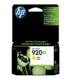Cartridge HP 920XL Yellow