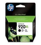 Cartridge HP 920XL Black