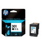 Cartridge HP 301 black