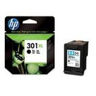 Cartridge HP 301 XL black