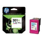 Cartridge HP 301 XL Color