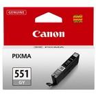 Cartridge Canon CLI-551 Grijs