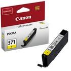 Cartridge Canon CLI-571Y