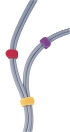 Kabelbinders, 10 stuks