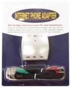 VOIP PC naar telefoonconvertor