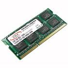 Geheugen SODDR3 1333 4GB CS
