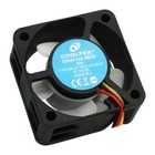 Case cooler 40 mm Cooltek Silent fan