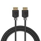 HDMI -> HDMI kabel 1,0 m. 8K@60Hz