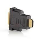 HDMI- > DVI-D adapter