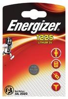 Knoopcel batterij BR1225