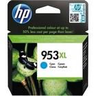Cartridge HP 953XL Cyaan