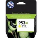 Cartridge HP 953XL Geel