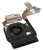 Heatsink + cooler Dell Studio XPS1645