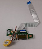 Lenovo Ideapad 330S-15IKB Poiwer button board
