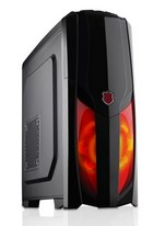 Game4Ever 3D: Ryzen 3-1200 / 8GB / 240GB + 1000GB / GTX1060 3GB