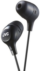 Headphone Wired in-ear JVC HA-FX38