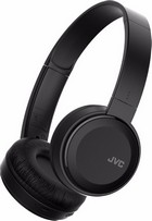 Headset Bluetooth JVC zwart