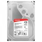Harddisk 3,5'' S-ATAIII 6TB / 7200 rpm / Toshiba X300