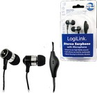 Headset Wired Logilink