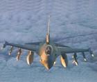 Muismat 'F16-A'