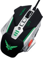 Gaming Mouse Logilnk LED multi optical