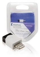 USB Micro naar lightning adapter