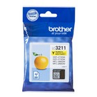 Cartridge Brother LC-3211Y