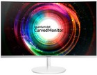Monitor TFT 32'' Samsung LC32H711 Curved  (2560 x 1440 /  HDMI / DP / 4 ms)