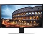Monitor TFT 28'' Samsung UHD (3840 x 2160 / 2 x HDMI / DP / 1 ms)
