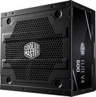 Power Supply ATX 600Watt Cooler Master Elite V4